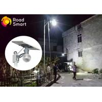 Quality Outdoor Solar LED Wall Light With Charge Controller , Die - Cast Aluminum Material for sale