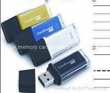 China Kingston USB Flash Drive DT102 on sale