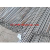 Quality Seamless Stainless Steel Round Bar ASTM A276 AISI GB/T 1220 JIS G4303 for sale
