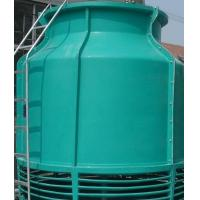 Quality FRP/GRP cooling tower, 10-4000m3/h, green, grey, counter-flow, cross flow for sale