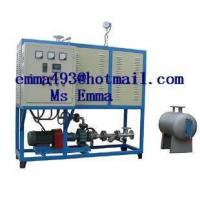 Quality Thermal oil heating system for sale