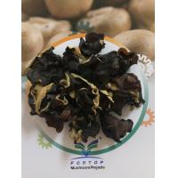 Quality Factory Price Thin Dried White Back Black Fungus Whole (3-5CM) for sale