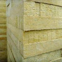Quality Rock Wool Boards, Used for Construction Wall, Roof and Industrial Furnace for sale