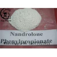 Buy 62-90-8 Nandrolone Steroid Powder Nandrolone Phenylpropionate NPP Ethanol Soluble at wholesale prices