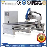 Quality OEM Manufacturing High Quality furniture CNC router machine 2030D. THREECNC for sale
