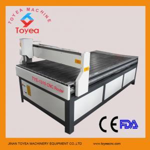 1300 x 1500mm wood craft cnc engraving machine TYE-1315