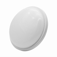 Quality 15W Microwave Sensor Waterproof Led Downlights 2000lux for sale