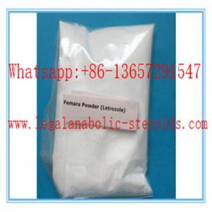 Quality Oral Oil Liquid Anti Estrogen Letrozol 5 / Femara 5mg/ml For Steroid Cycle PCT for sale