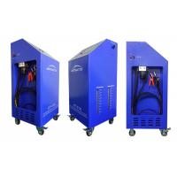 Quality Automatic Transmission Oil Change Machine 25L*2 Oil tank In 20 Minutes for sale