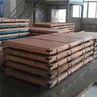 Quality Bright Annealing Cold Rolled Stainless Steel Sheet 2B BA Finish 2mm for sale