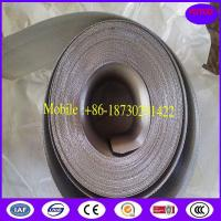 Quality Automatic Filter Belt for Plastic Extrusion Screen Changer (10 years professional factory) for sale