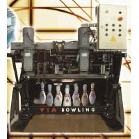 Quality Fashion Design Bowling Alley Equipment For Family Indoor Entertainment for sale