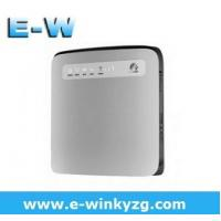 Quality New arrival Huawei E5186s-22a 4G Cat6 802.11ac LTE CPE wireless router support FDD 800/900/1800/2100/2600MHz TDD 2600MHz for sale