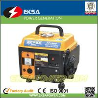 Quality 650W Gasoline Generator sets,950 petrol generating sets for sale