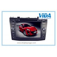 Quality 2015 NEW Two-din Car DVD Player for NEW Mazda 3 for sale