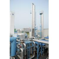 High Efficiency 1000m³/h Liquid Oxygen Air Separation Plant