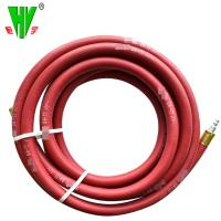 Quality High temperature steam epdm rubber hose flexible perforated hose for sale