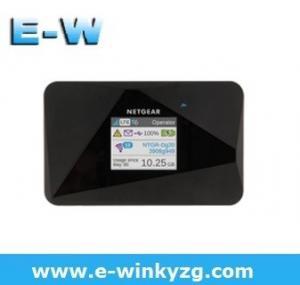 Quality New arrival Unlocked Netgear 785S 4G LTE Mobile Hotspot 4G FDD 700/850/1900/2600/AWS(1700/2100) MHZ America Brand for sale