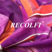 China Compression Two Way Stretch Fabric , Dance Wear Fabric Printed Colour on sale