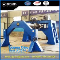 China Cement Road Culvert pipe making machine for Africa wholesale