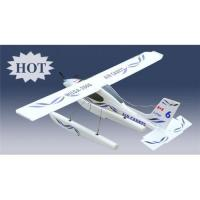 Quality Sell Wilga-2000 Electric Power RC Airplane (RTF) for sale