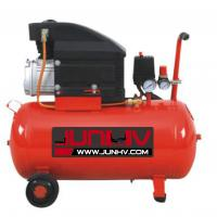 Quality Easy Operation Electric Air Compressor Optional Color For Car Workshop for sale