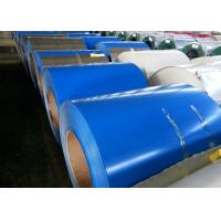 Quality Household  Prepainted Galvanized Steel Coil Industrial Construction for sale