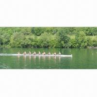 Quality 8+ Rowing Boat, Sectional for sale