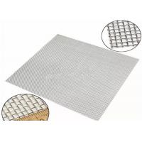 Quality Stainless Steel Mesh Weave Plain SS Filter Bags Food Grade Size Customized for sale
