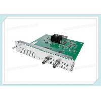 Quality SM-X-1T3/E3 Cisco 4000 Series ISR Service Module And Interface Cards One Port T3/E3 for sale