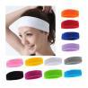 Buy cheap EchoFlove Sports Sweatband Sweat Absorbing Sports Women Yoga Headband Sports from wholesalers