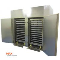 Buy cheap Temperature Controller Stone Drying Machine In Adjustable Hot Air from wholesalers