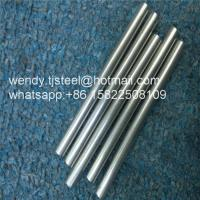 Quality duplex AISI 201 430 304 316 stainless steel square / round tube factory for sale