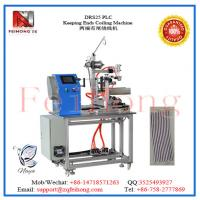 China 【Feihong】Hair Dryer Resistance Coil Winding Machine\ Hand Dryer\ Keeping Both Threads Wire Winding Machine on sale