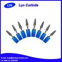 Quality Tungsten Carbide Burr Abrasive Tools Carbide Drill Rotary Burrs for sale