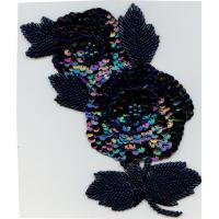 China Pig Sequin Applique on sale