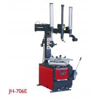 Quality Wheel Repairing Auto Tire Changer 8-10 Bar Easy Installation 0.75kw/1.1kw for sale