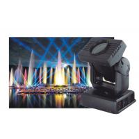 Quality PC Moving Head Outdoor Searchlight With Short Circuit Protection IP44 2KW for sale