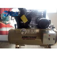 Quality Safety Industrial Air Compressor 1.2 - 6.4 M3 / Min Capacity For Bottle Making Machine for sale