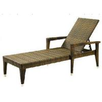 Quality Outdoor Furniture - Sunbed/ Lounge Chair (BZ-C005-1) for sale
