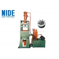 Quality Rapid Mould Closing Rotor Casting Machine Aluminum Vertical Die Casting Machine for sale