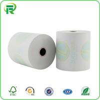 China Thermal Cash Register Paper rolling plastic core 80mm*80mm on sale