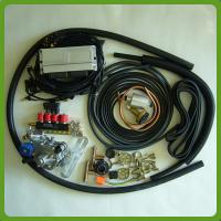 China 8 Cylinder Propane LPG Conversion Kit for Gasoline Fuel Injected Vehicles on sale