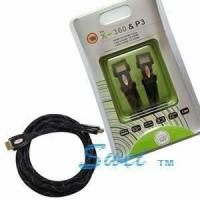 China HDMI To HDMI 1.3 version cable for PS3/XBOX360 accessories on sale