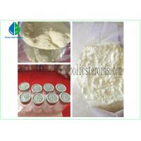 Quality MF C22H21Cl3N4O Weight Loss Steroids Anabolic Bodybuilding Supplements MW 463.79 for sale