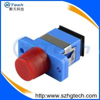 Quality Hybird SC-FC Fiber Optic Adapter for sale