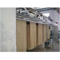 Quality Custom Manufacturing Instant Noodle Production Line With Automatically for sale