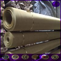 Quality brass wire mesh for hand held computers for sale