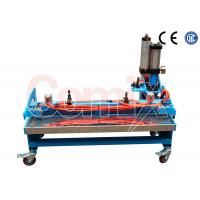 Quality ComiX Belt Splicing Equipment High Precision No Width Limited for sale