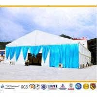Quality Canopy Tent » Outdoor Aluminum Alloy PVC Fabric Waterproof, Fire Retardant, UV-Protection for sale
